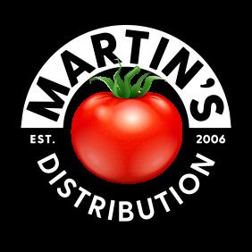 Martins Distribution