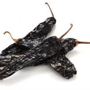 pasilla-pepper